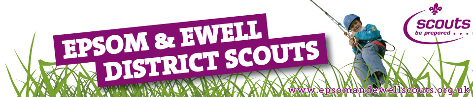 Epsom & Ewell District Scouts